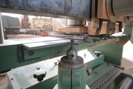 OMEC OMEC 750 Dovetailing machine for drawers i_03412115