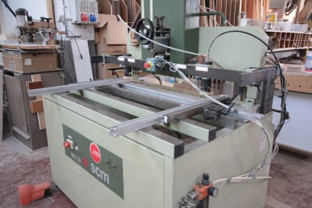 SCM MB29 Multiple Drilling Machine i_03412168