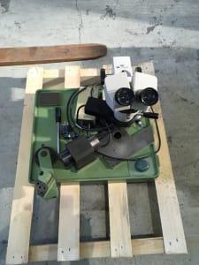 CHRISTEN Select-O-Matic 1-14NC Werkzeugschleifmaschine i_03415341