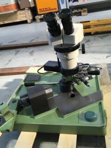Машина за заточване на инструменти CHRISTEN Select-O-Matic 1-14NC i_03415342