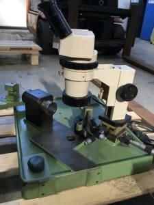 Машина за заточване на инструменти CHRISTEN Select-O-Matic 1-14NC i_03415343