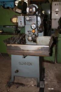 SUNNEN MB-1600-EMS Horizontal stroj za honanje i_03415965
