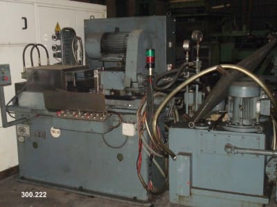 SIG BEM 82-0,25 Deep Drilling Machine i_03415985