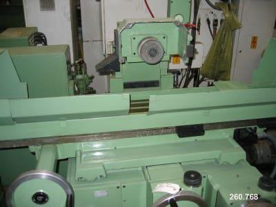 Шлифовъчна машина GENERAL MECANICA NX-500 Tangential i_03415993