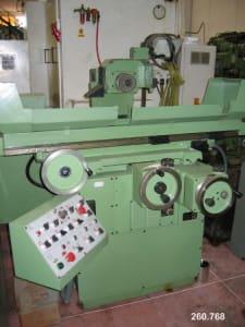 Шлифовъчна машина GENERAL MECANICA NX-500 Tangential i_03415994