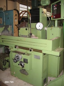 GER RS-50-25 Tangential Grinding Machine i_03415996
