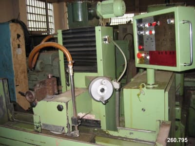 GER RS-50-25 Tangential Grinding Machine i_03415997