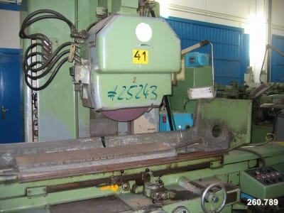 MÄGERLE FPA-S-12 Tangential Grinding Machine i_03415998