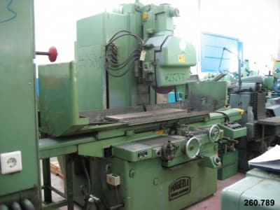 MÄGERLE FPA-S-12 Tangential Grinding Machine i_03415999