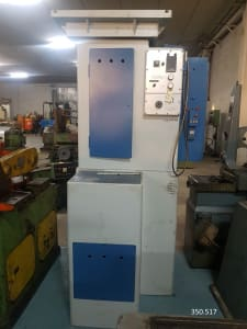 POLYMAT POL-100 Boring Milling Machine i_03419691