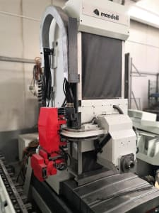 MANDELLI REGENT 1000 CNC Machining Center i_03422646