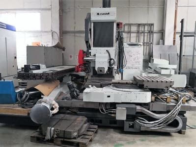 MANDELLI REGENT 1000 CNC Machining Center i_03422651