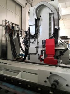 MANDELLI REGENT 1000 CNC Machining Center i_03422652