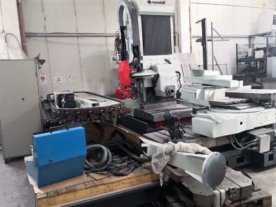 MANDELLI REGENT 1000 CNC Machining Center i_03422653