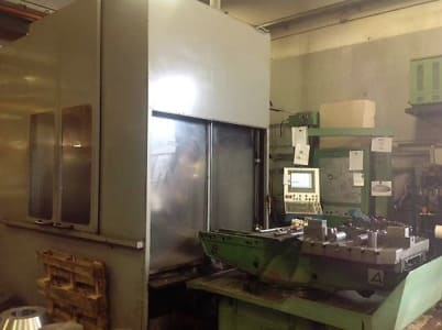 MANDELLI REGENT 1000 CNC Machining Center i_03422656