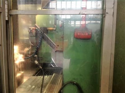 MANDELLI REGENT 1000 CNC Machining Center i_03422657