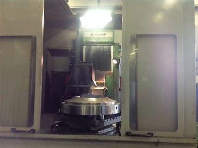 MANDELLI REGENT 1000 CNC Machining Center i_03422659