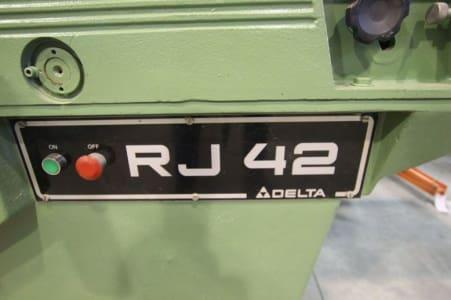 DELTA RJ-42 Surface Planner i_03435893