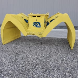 CFS Electric bucket i_03438580
