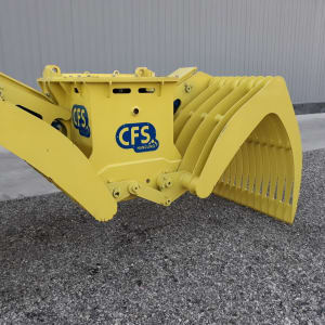 CFS Electric bucket i_03438584