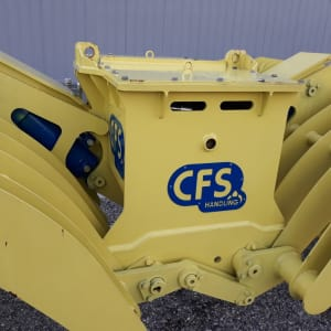 CFS Electric bucket i_03438585
