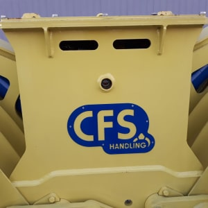 CFS Electric bucket i_03438598
