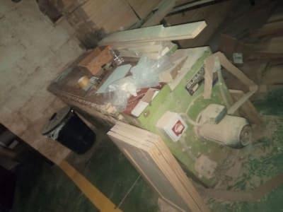 GUILLOT Sanding Table i_03439258