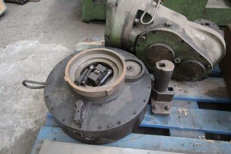 JUARISTI MDR 70 Boring Machine i_03447161