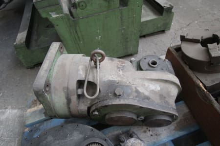 JUARISTI MDR 70 Boring Machine i_03447162