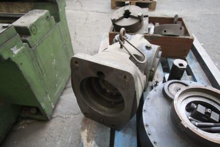 JUARISTI MDR 70 Boring Machine i_03447163