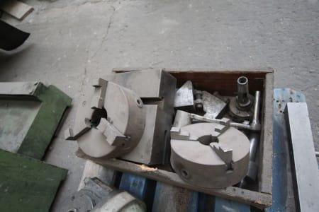 JUARISTI MDR 70 Boring Machine i_03447164