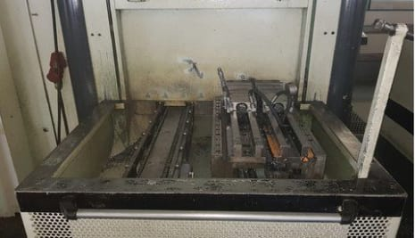 DECKEL MAHO DMU 50V Vertical Machining Center i_03452514