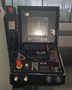 DECKEL MAHO DMU 50V Vertical Machining Center i_03452515