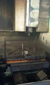 DECKEL MAHO DMU 50V Vertikales Bearbeitungszentrum i_03452516