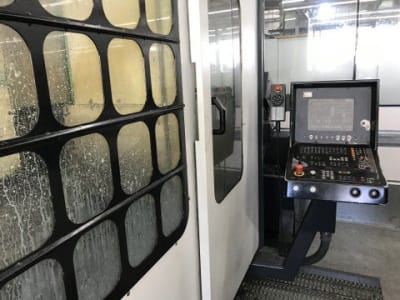 DECKEL MAHO DMU 50V Vertical Machining Center i_03452520