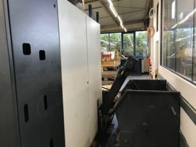 DECKEL MAHO DMU 50V Vertikales Bearbeitungszentrum i_03452524
