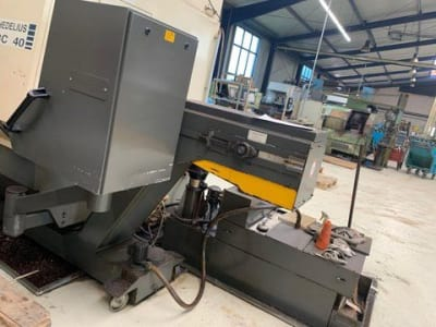 HEDELIUS BC40D Vertical Machining Center i_03452591