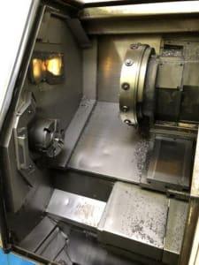 OKUMA LB15 CNC stružnica i_03452773