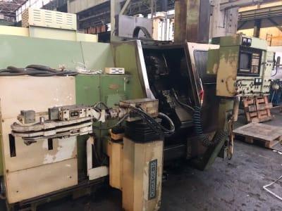OKUMA LC20ST CNC Drehmaschine i_03452797