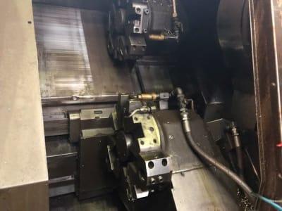 OKUMA LC20ST CNC Drehmaschine i_03452799