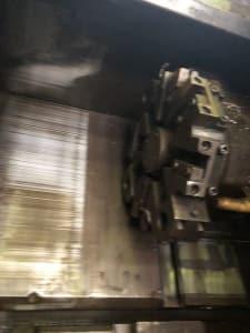 OKUMA LC20ST CNC Drehmaschine i_03452800