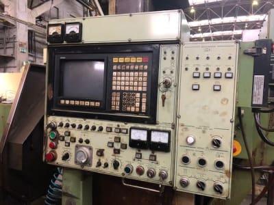 OKUMA LC20ST CNC Drehmaschine i_03452802