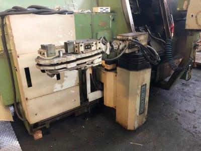 OKUMA LC20ST CNC Drehmaschine i_03452803