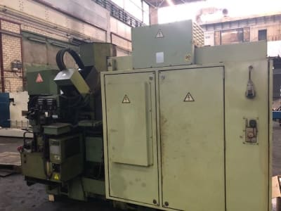 CNC струг OKUMA LC20ST i_03452804