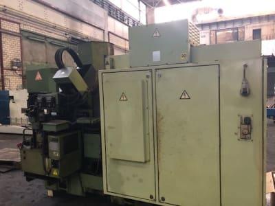OKUMA LC20ST CNC Drehmaschine i_03452804