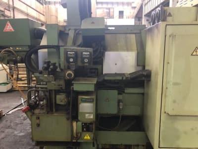 OKUMA LC20ST CNC Drehmaschine i_03452805