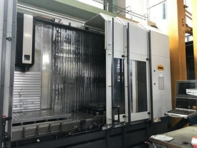 AXA VSC3-XTS Vertical Machining Center i_03453105