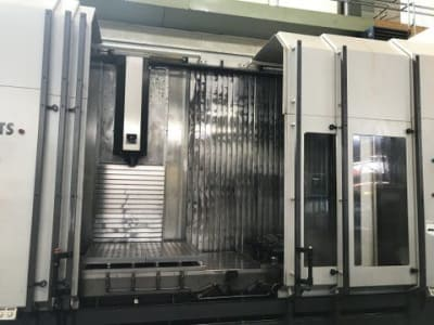 AXA VSC3-XTS Vertical Machining Center i_03453106