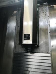 AXA VSC3-XTS Vertical Machining Center i_03453108