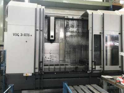 AXA VSC3-XTS Vertical Machining Center i_03453118
